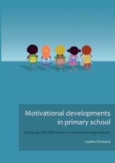 Motivational developments in primary school group specific please ask the library or send a letter to library of the university of amsterdam secretariat singel 425 1012 wp amsterdam the netherlands spiritdancerdesigns Choice Image