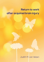 Return to work after acquired brain injury